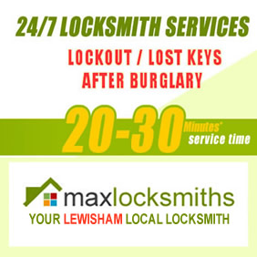 Lewisham locksmiths