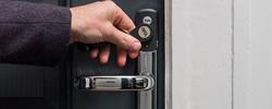 Lewisham access control service