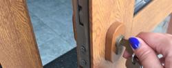 Lewisham locks change